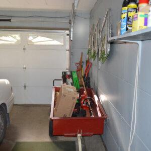 Garage View 3