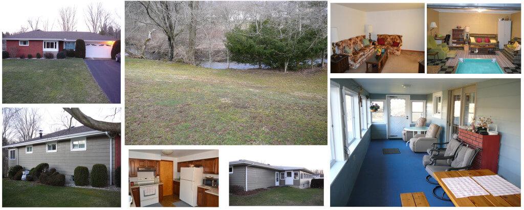 Ligonier Home for Sale | 741 White City Road, Ligonier, PA 15658